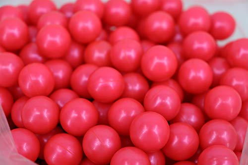 Valken infinity bolas de paintball - 49679, Rosado/Rosado