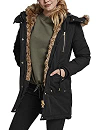 Classics donna it Urban parka Abbigliamento Amazon ZIzqEca