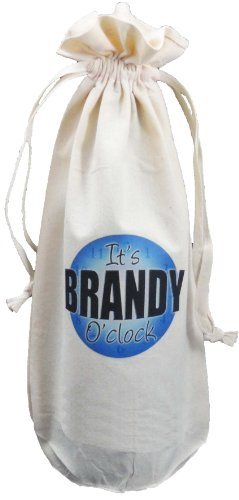 its-brandy-oclock-natural-cotton-drawstring-wine-bottle-bag-blue-design