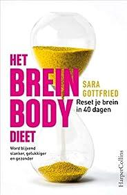 Het brein body dieet