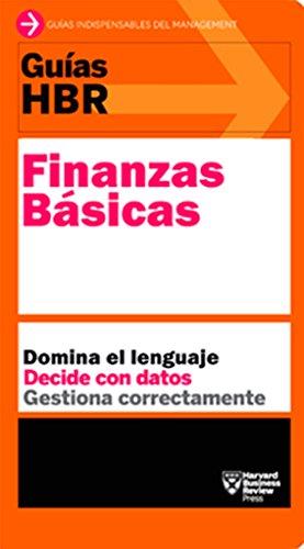 Finanzas básicas (Guías HBR)