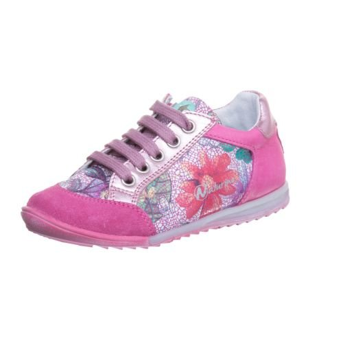 NATURINO ANA Halbschuh Size 29, Color Pink