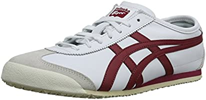 ASICS Mexico 66, Unisex Adults' Road Running Shoes