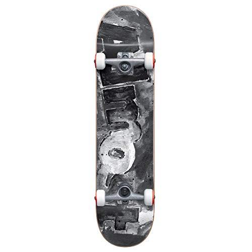 Almost Skateboard Complete Deck Color Bleed FP 8.0'' Complete
