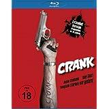Crank Extended Cut (Ohne Bonus) Bd