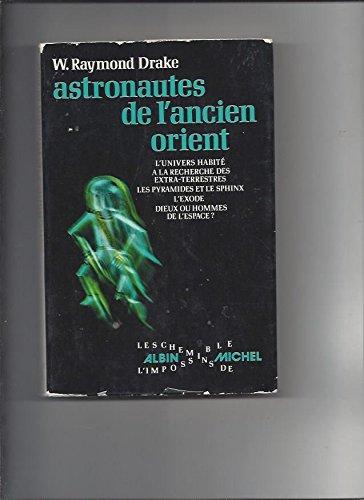 Les Astronautes de l'ancien Orient