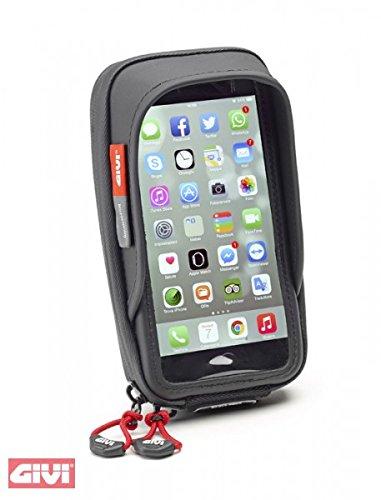 Preisvergleich Produktbild Givi I-Phone 6 Plus, Samsung Note 4 Smartphone Tasche