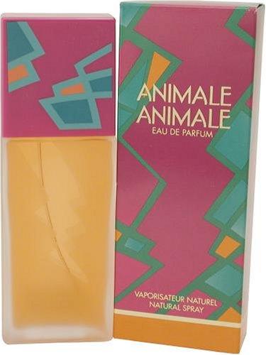 Animale Animale POUR FEMME par Animale Parfums - 100 ml Eau de Parfum Vaporisateur