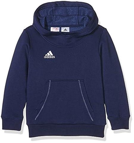 Sweat Training Adidas - Adidas Core 15 Sweat-shirt à capuche Garçon