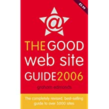 The Good Web Site Guide 2006