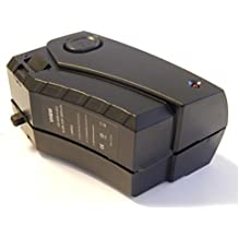 vhbw Batería Ni-MH 3000mAh (4.8V) para aspirador robot de limpieza Kärcher