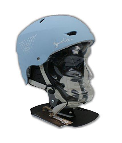 hyperlite Ladies Kinged Wassersport Helm Blue von Bern Größe L