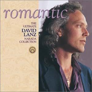 Romantic, le meilleur de David Lanz [Import anglais]