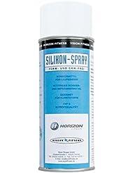 Silikonspray für Laufbänder Kunststoffpflege Trennmittel Siliconspray Gleitspray