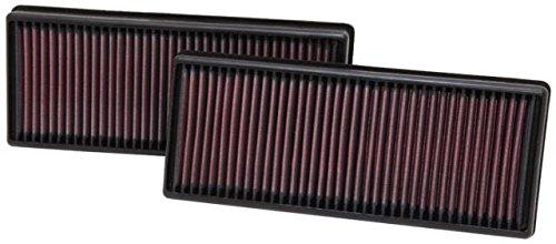 Preisvergleich Produktbild CKS Luftfilter Chrom 33-2474