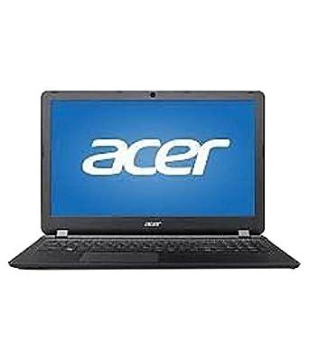 Acer aspire ES1-572 ( Core i3 / 6'th gen / 4GB RAM / 1TB HD / LINUX / 15.6 Inch ) Black