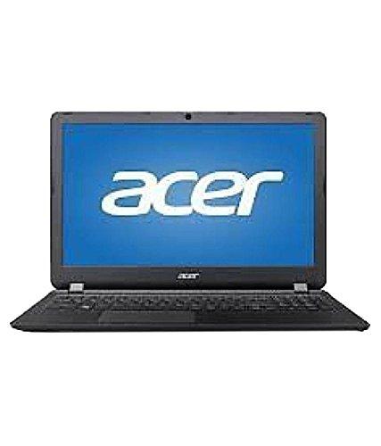 Acer Aspire ES1-572 15.6-inch Laptop (Core i3 /4GB/1TB/LINUX) Black image