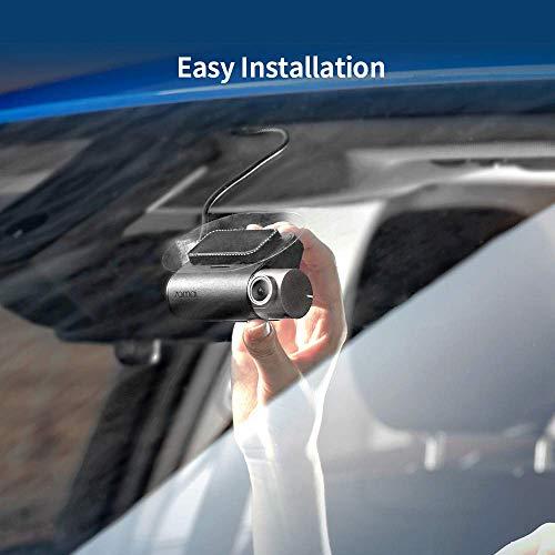 70mai Dash Cam, Dashboard Camera Recorder, Pro 1944P, Parking Monitor, Car Camera,2