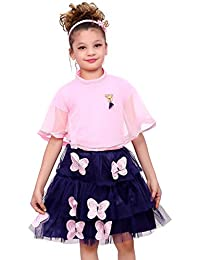 1a60f56186 Skirts For Girls: Buy Skirts For Girls online at best prices in ...