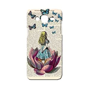 G-STAR Designer Printed Back case cover for Samsung Galaxy A5 - G2936
