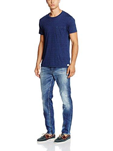 Guess–Jeans m61a11d20ro tenw Blu Blu