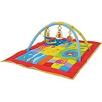 Taf Toys 10945 - Alfombra gigante con arcos