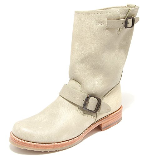 3797L stivali donna FRYE veronica shortie scarpe boots shoes women [40]