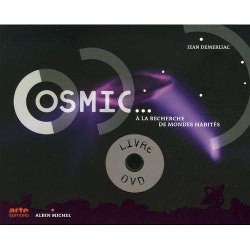 Cosmic... : En attendant les extraterrestres (1DVD)