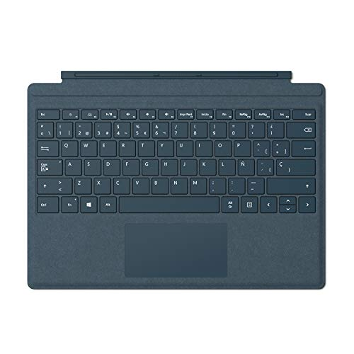 Microsoft Signature Type Cover - Funda teclado