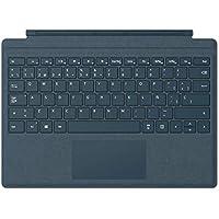 Microsoft Surface Pro Signature M1725 - Funda con teclado, Azul Cobalto [España]