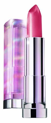 Maybelline New York Make-Up Lippenstift Color Sensational The Shine Lipstick Raspberry Diamonds / Glänzendes Himbeerrot mit pflegender Wirkung, 1 x 5 g