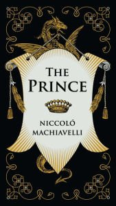the-prince-barnes-noble-collectible-editions