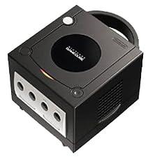 GameCube - Konsole Black