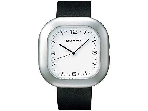 Issey Miyake SILAX003 - Reloj para hombres