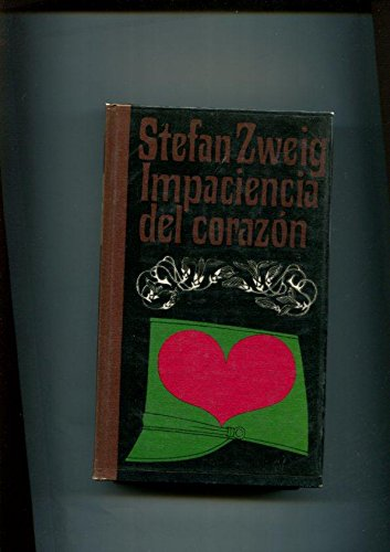 Impaciencia del corazon