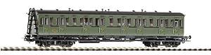 Piko - Locomotora para modelismo ferroviario Escala 1:43 (53312)