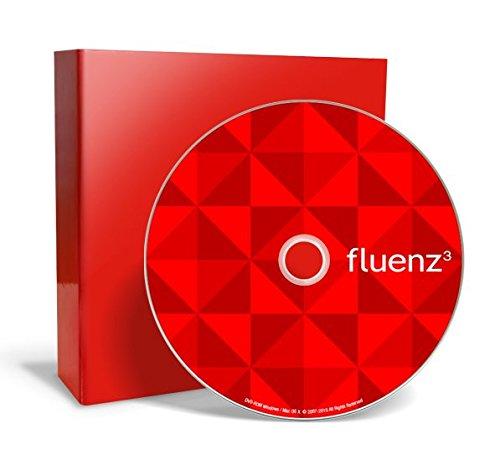 Learn Spanish: Fluenz Spanish Latin America 3+4+5 for Mac, PC, and iPhone