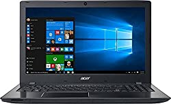 Acer Aspire E5-553-T4PT Notebook (NX.GESSI.003)( APU Quad Core A10/4 GB RAM/1 TB HDD/Windows 10),Black