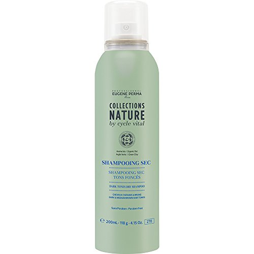 Eugène Perma Professional - Feuchtigkeitsspendendes Shampoo, Collections Nature by Cycle Vital