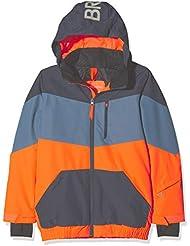 a257ef4bdb0 Brunotti Chaqueta de esquí para Joven Crater Jr