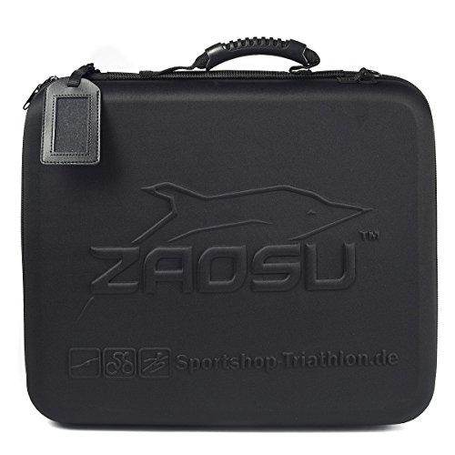 ZAOSU Neoprentasche Tragetasche Neoprenkoffer für den Transport und Schutz des Wetsuits