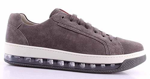 scarpe-sneakers-uomo-prada-4e2701-scamosciato-ghiaia-grigio-suola-air-comfort