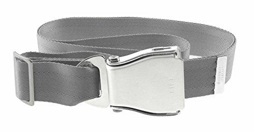 cintura-per-pantaloni-modello-cintura-di-sicurezza-aereo-di-linea-seat-belt-grigio