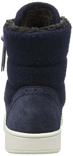 ESPRIT Damen Desire Bootie High-Top Blau (400 Navy)