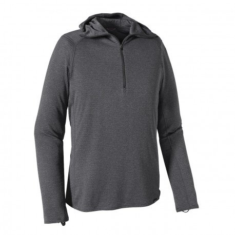 Sous-vêtement Thermal Weight Zip Neck Hoody - homme