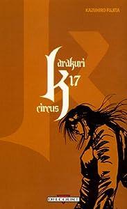 Karakuri Circus Edition simple Tome 17