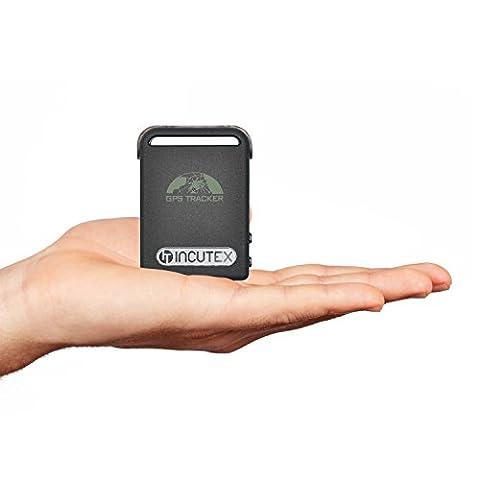 Traceur Gps - Incutex Traceur GPS TK104 / émetteur de