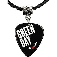 Green Day chitarra pick Necklace American Idiot plettro