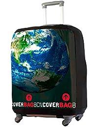 Funda de maleta modelo Tierra