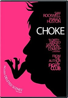 Choke by Sam Rockwell